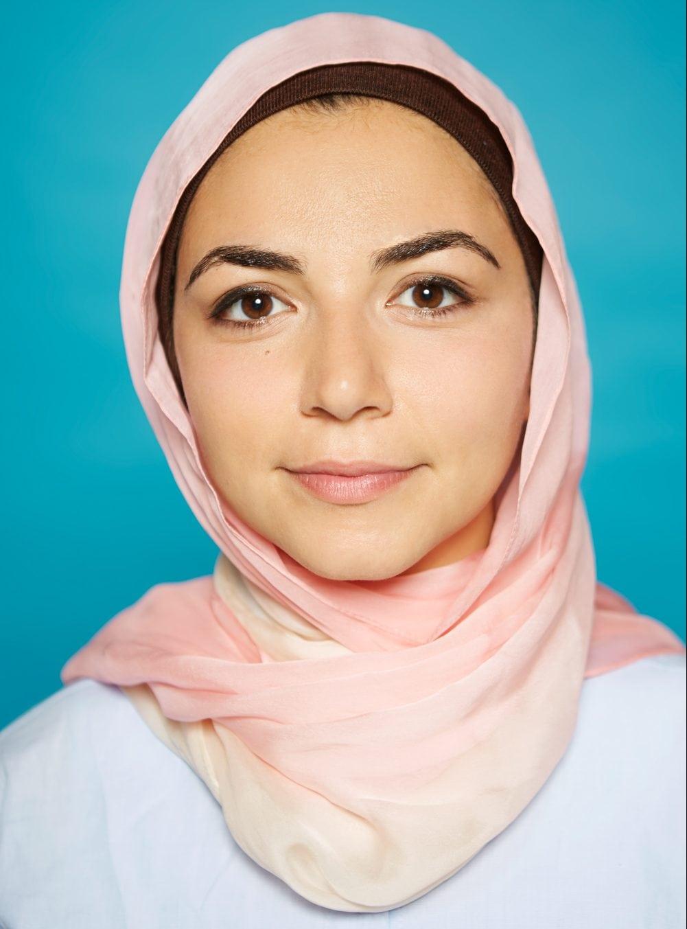 Marwa Saleh