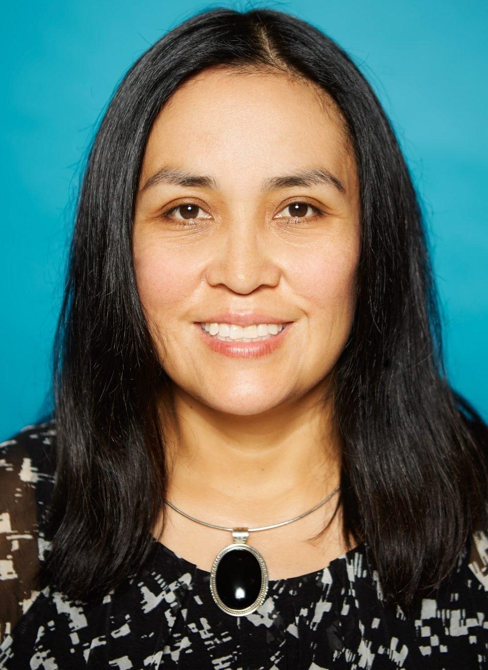 Myra Francisco
