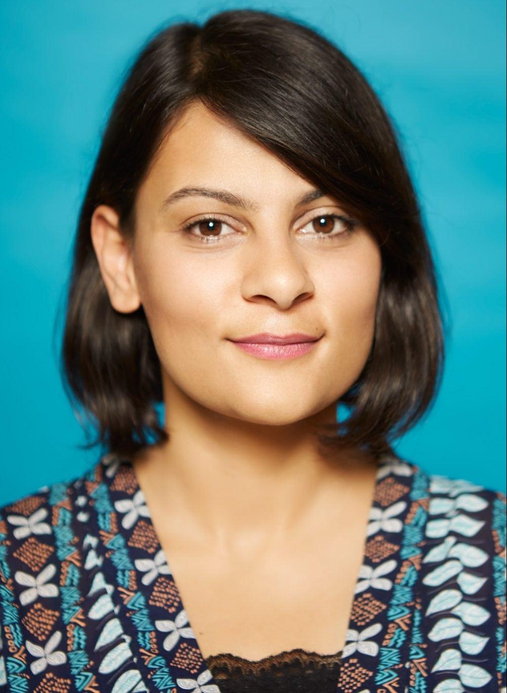 Pragya Rimal