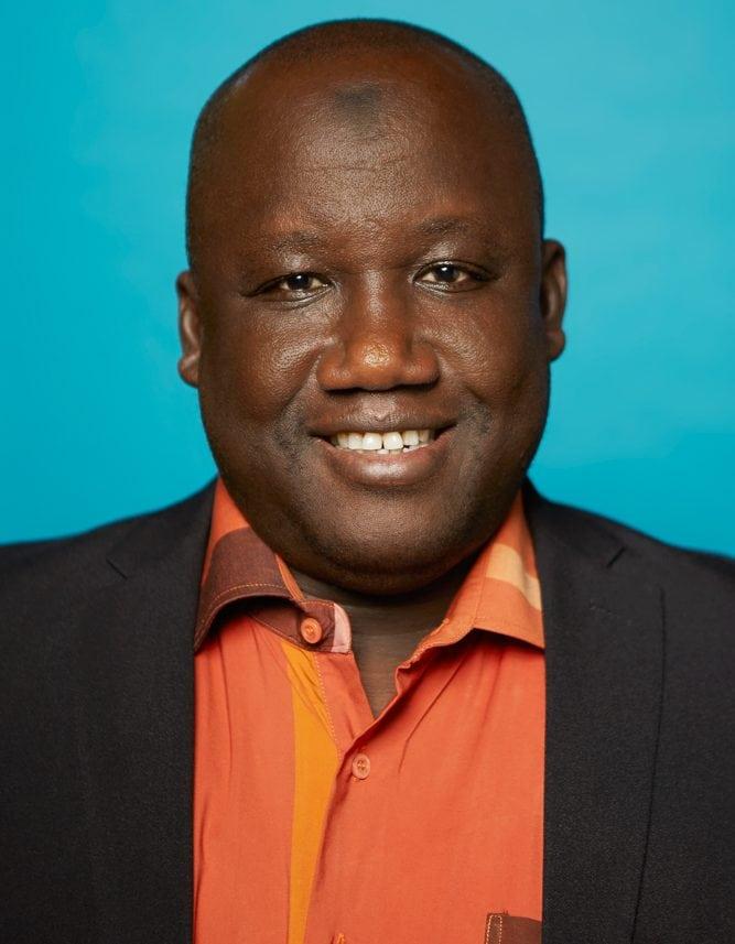 Djoume Diakite