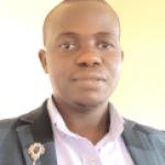 Brown David Khongo