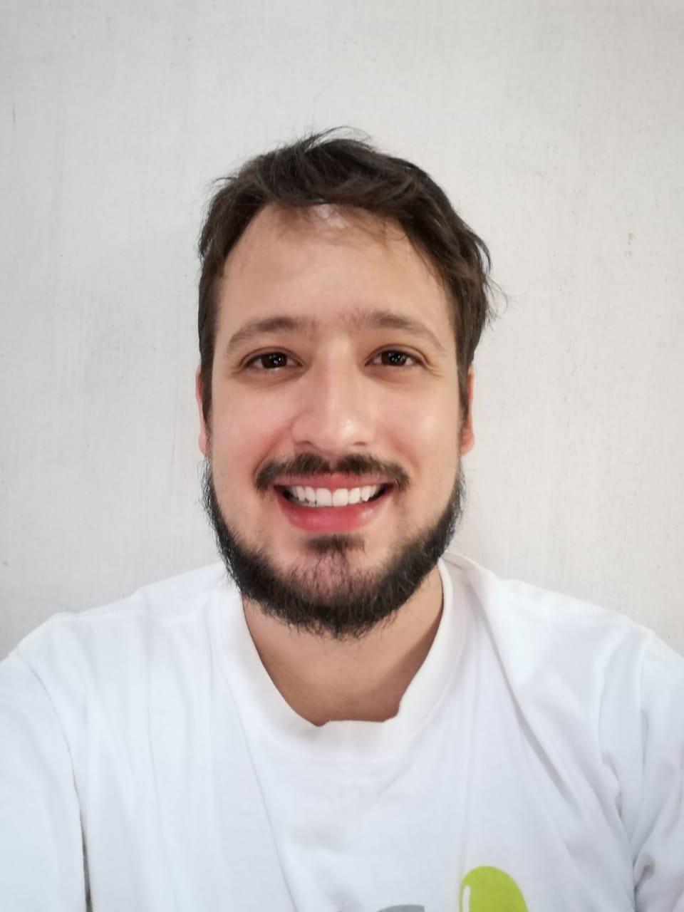 Bruno Raúl Vargas García