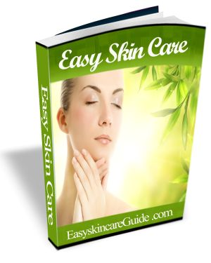 Home Care For Mild Acne