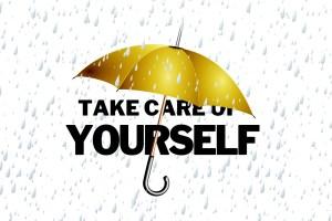 10 minute self-care
