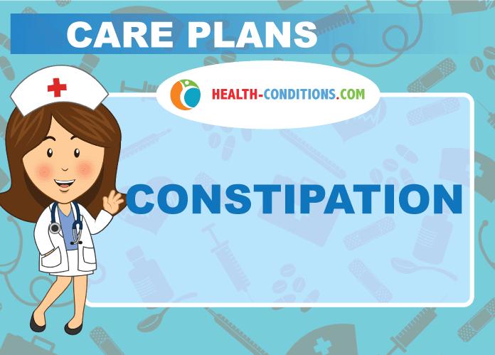 Nursing Care Plan For Nursing Diagnosis: Constipation