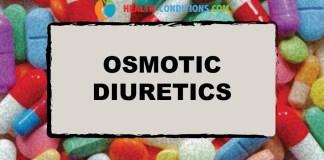 Osmotic diuretics nursing care & drug study