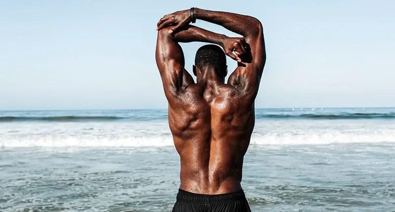 Übungen Rücken