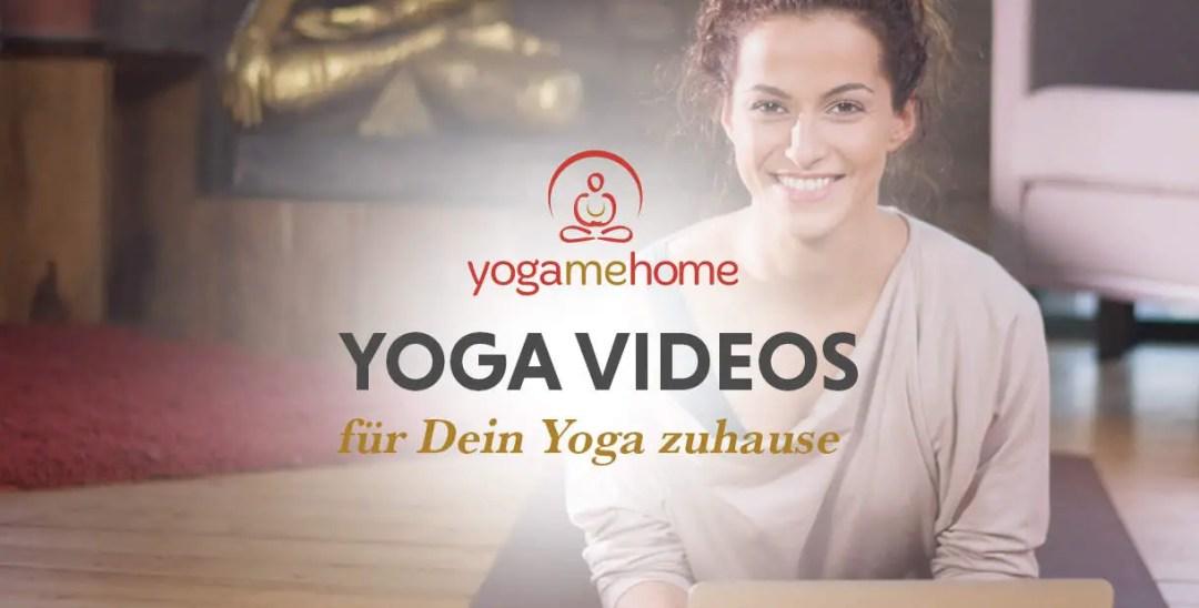 Yoga Online - Yoga Video & Kurse