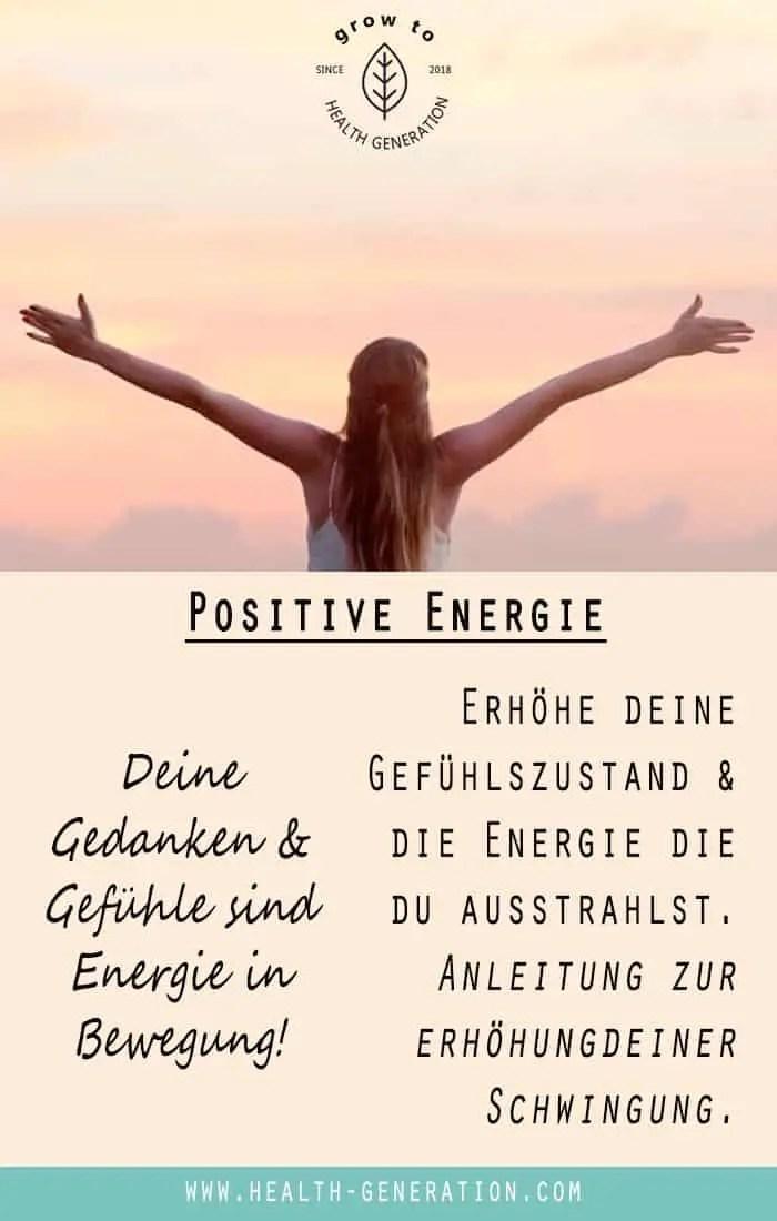 Positive Energie