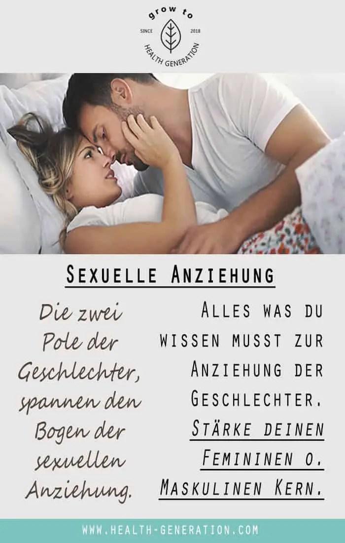 Anziehung raiprefanri: dualseele sexuelle sexuelle Anziehung