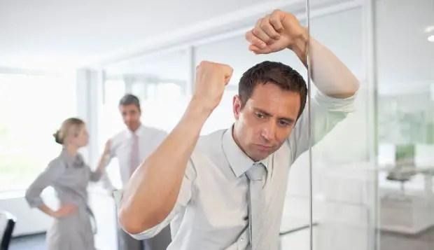 Umgang mit schwierigen Kollegen