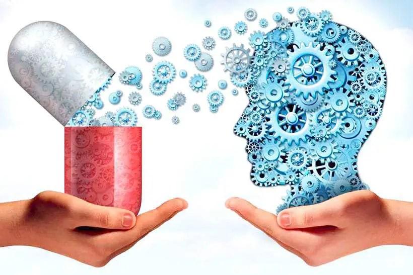 Placebo Effekt lernen