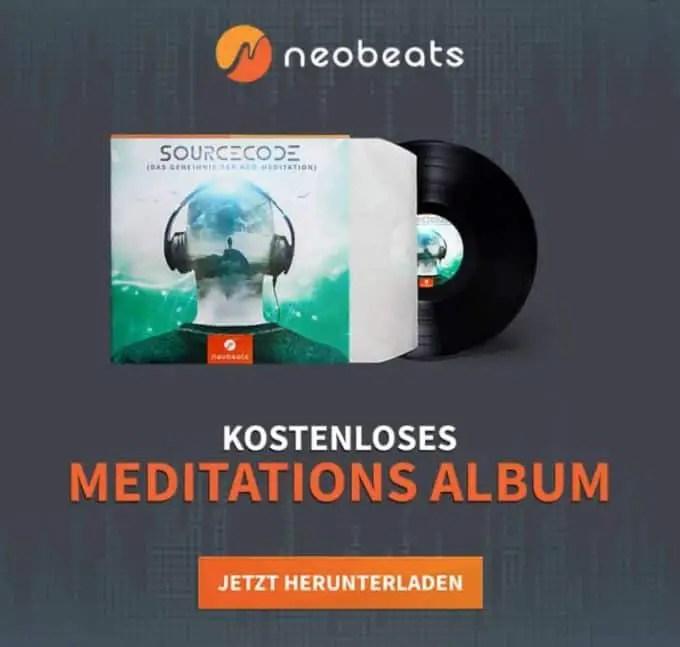 Entspannungsmusik heilende Frequenzen
