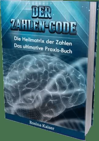 Heilmatrix der Zahlen Zahlen-Code