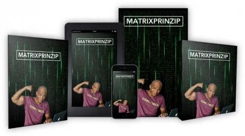 Matrixprinzip Coach Cecil Kurs