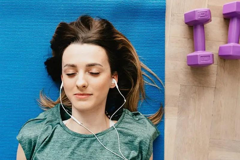 Unterbewusstsein programmieren Gesundheit Selbsthypnose