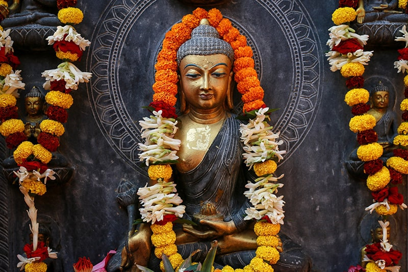 Buddha Zitate Karma