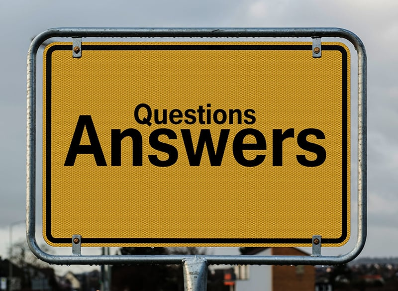 Tiefgründige Fragen zum nachdenken