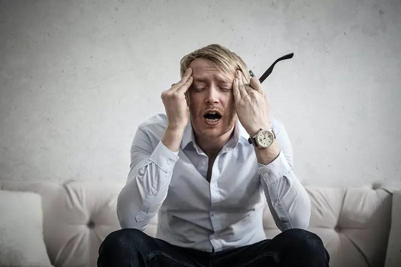 Umgang mit Ärger & Wut
