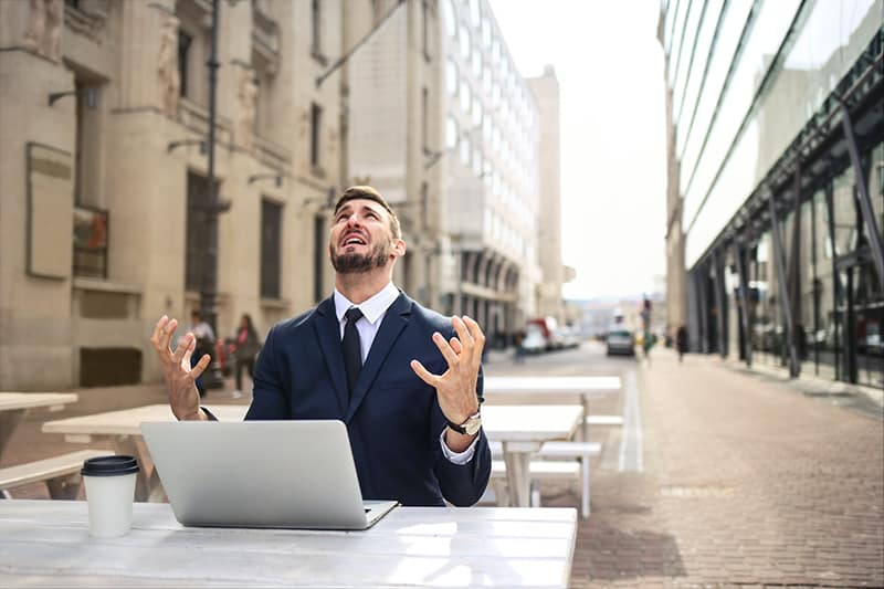 Frustrationstoleranz stärken verbessern