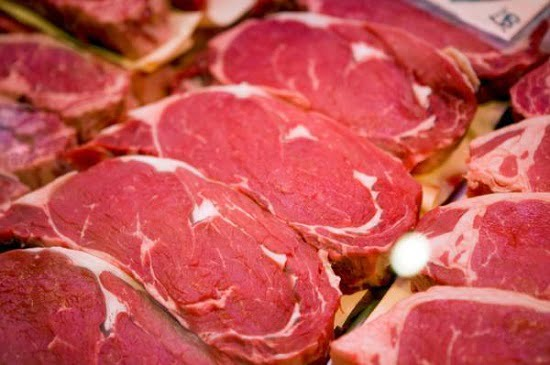 Sugar molecule links red meat consumption and elevated cancer risk in mice - healthinnovations