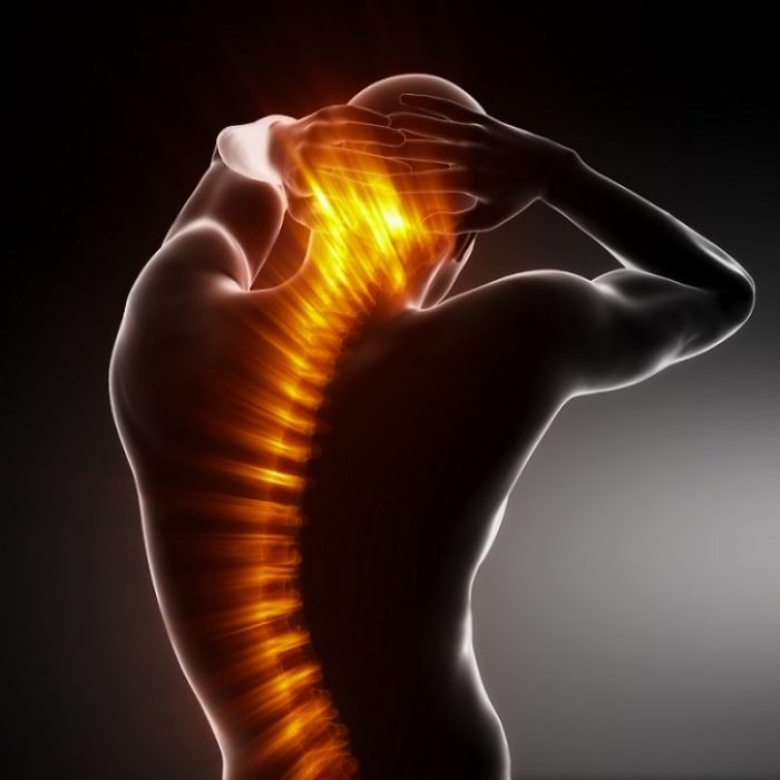 Study shows spinal cord stimulation reduces emotional aspect of chronic pain - neuroinnovations
