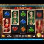 #オンラインカジノ#ベラジョンカジノ【Battle Royalをプレーしてみた】