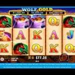 #オンラインカジノ#ベラジョンカジノ【Wolf Goldをプレーしてみた】
