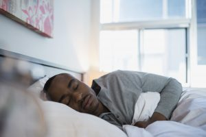 Length of sleep related to all-cause mortality, cardiovascular disease, and cancer