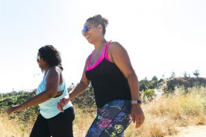 Taking 7,000 steps a day can be the key to living longer