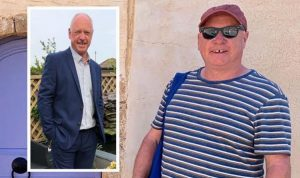 Weight Loss: Man Lose 4 Stones in 12 Weeks Using Dr.  Michael Mosley