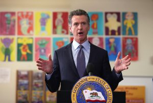 California requires Covid vaccination for K-12 school children after full FDA approval