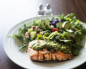 The MIND diet is tied to better cognitive function in older adults