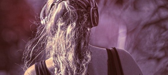 Tune In: How Listening to Music Improves Fibromyalgia
