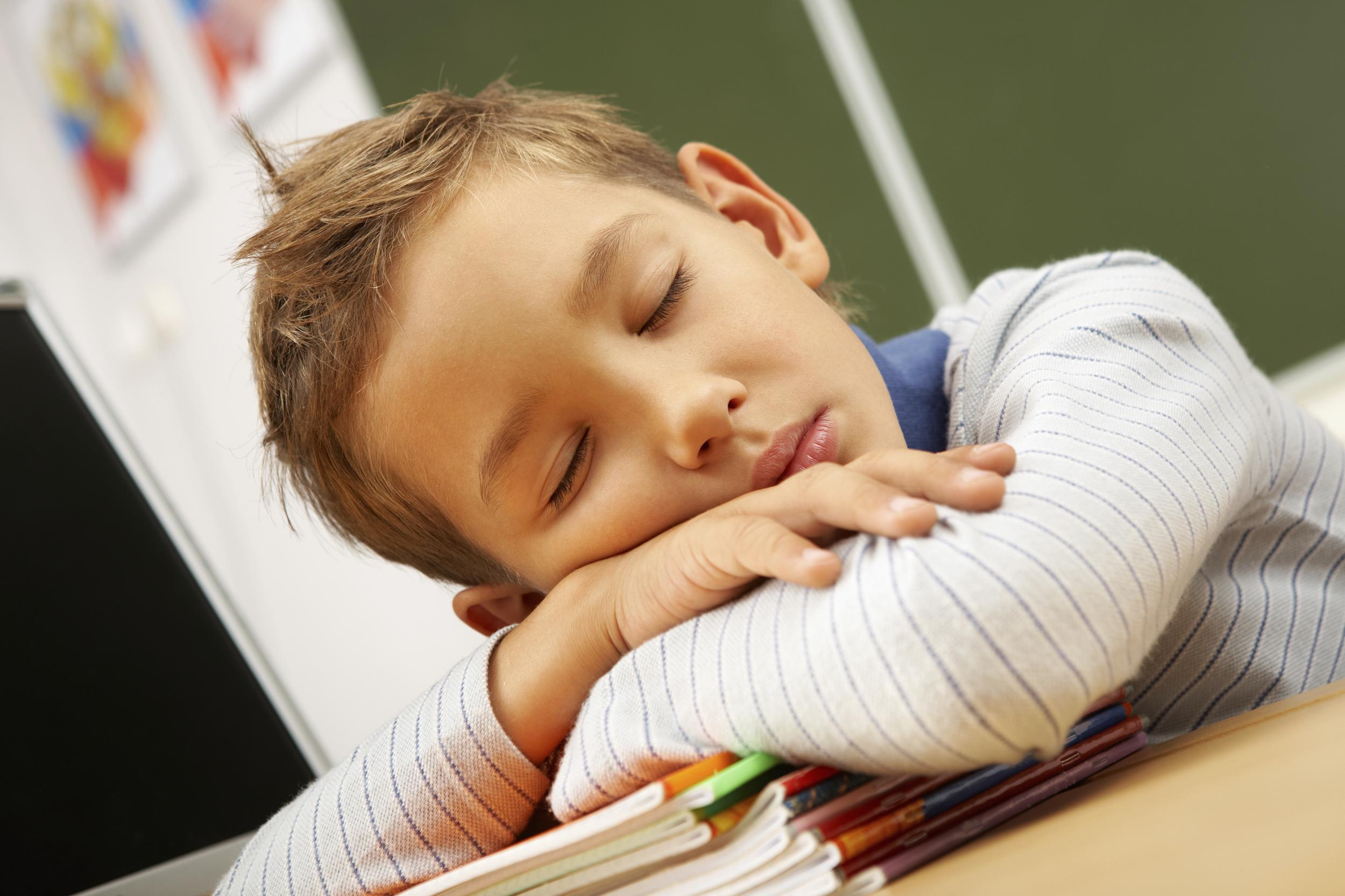 How To Tell If Your Child Is Getting Enough Sleep Health
