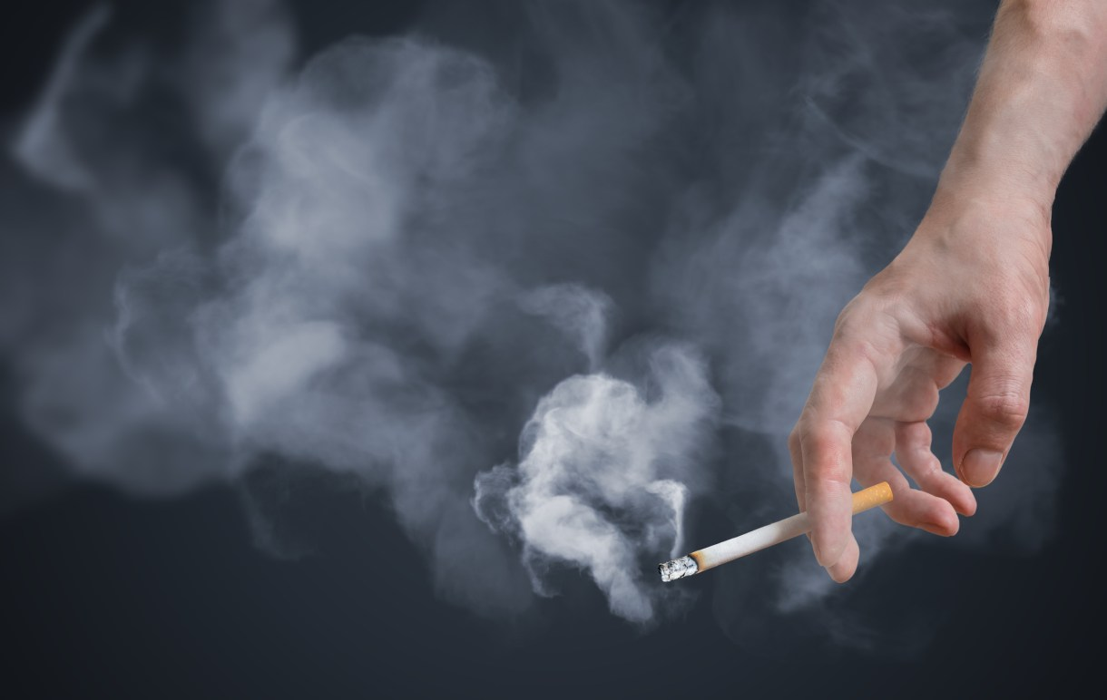Why It's Never Too Late to Quit Smoking – Health Essentials from ...