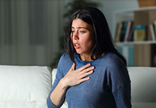 Are Anxiety Attacks and Panic Attacks the Same Thing? – Health Essentials  from Cleveland Clinic