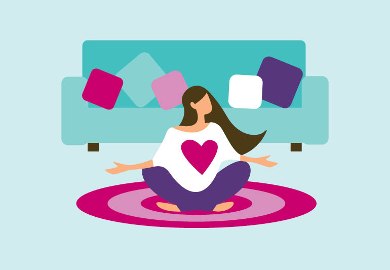 Self-Care: Small & Powerful Ways to Celebrate You – Cleveland Clinic