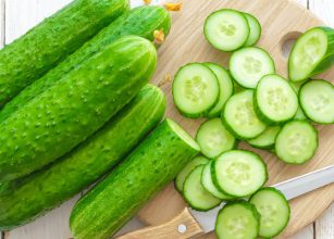 AFTER READING THIS YOU ARE GOING TO EAT CUCUMBER EVERY DAY!