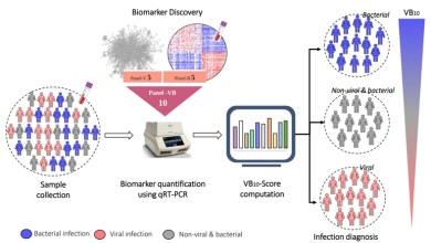 New biomarker to distinguish between bacterial and viral infections
