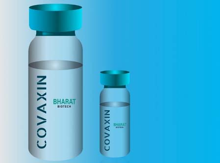Preparations to increase covaxine production