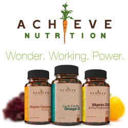 Clean, affordable supplements to nourish your body and soul.