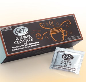 CEO Cafe 3in1