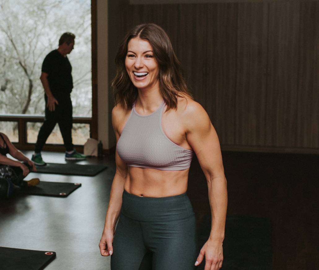 Women workout at home female fitness- fitness model,ana cheri-massy arias,jennifer widerstrom