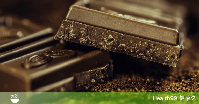 Read more about the article 【成份功效】減肥竟然可以吃黑巧克力!「可可多酚」補鐵又補血,還可以燃燒脂肪!