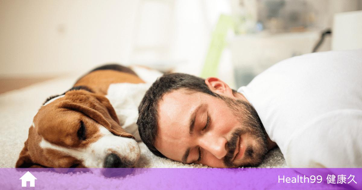 Read more about the article 日常生活的健康午睡也分「五個級別」!不超過「標準時間」可有益健康!