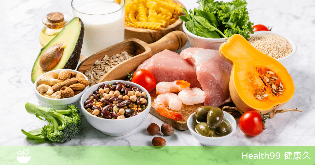 You are currently viewing 什麼是「地中海飲食」?既可以讓你減肥也可以幫你增肌,你知道嗎?