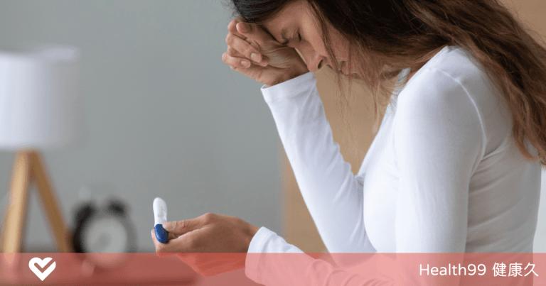 Read more about the article 心理壓力與女性生育能力會影響懷孕嗎?如何緩解備孕壓力?