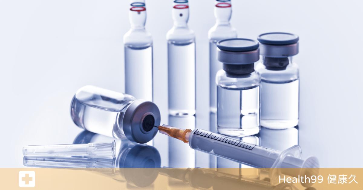 接種2019冠狀病毒疫苗的好處