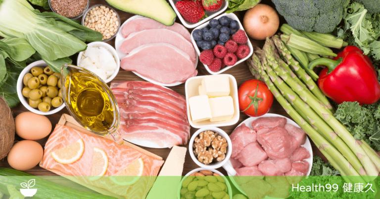 Read more about the article 什麼是減「醣」飲食?「醣」跟「糖」差很多!營養師:減醣飲食的三大關鍵